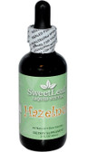 Hazelnut Liquid Stevia 2 oz, Sweetleaf Stevia