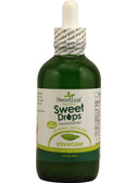 SteviaClear Liquid Extract 4 oz Sweetleaf Stevia