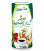 Stevia Plus Powder 4 oz, Sweetleaf Stevia