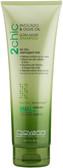 Giovanni 2chic Avocado & Olive Oil Ultra-Moist Shampoo 8.5 oz