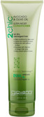 Giovanni 2chic Avocado & Olive Oil Ultra-Moist Conditioner 8.5 oz