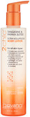 Giovanni Cosmetics 2chic Body Lotion with Tangerine & Papaya Butter 8.5 oz