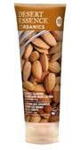 Hand & Body Lotion Almond 8 oz, Desert Essence