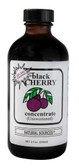 Black Cherry Concentrate 8 oz Natural Sources