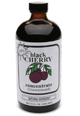 Black Cherry Concentrate 16 oz Natural Sources