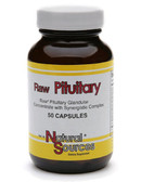 Raw Pituitary 50 Caps Natural Sources
