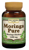 Moringa Pure 90 Caps Only Natural, Wellness