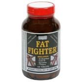 Fat Fighter 120 Tabs Only Natural
