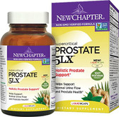 Prostate 5LX 60 Liquid vCaps New Chapter, Vegetarian