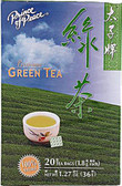 Premium Green Tea 20 Tea Bags, Prince of Peace