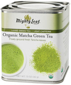 Organic Matcha Green Tea 1.5 oz, Mighty Leaf