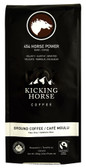 454 Horse Power Dark Roast Ground 10 oz, Kicking Horse Coffee