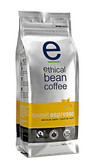 Medium Dark Sweet Espresso 12 oz, Ethical Bean Coffee