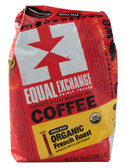 Organic French Roast Whole Bean Coffee 10 oz, Equal Exchange