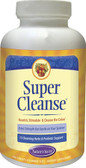 Super Cleanse 200 Tabs, Nature's Secret, Colon Cleanse