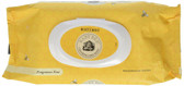 Baby Bee No Chlorine Wipes 72 Wipes, Burt's Bees