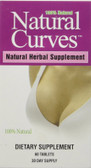 Natural Curves 60 Tabs Biotech, Bust Enahancer