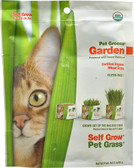 Garden Pet Grass Self-Grow Kit 1 Kit, Pet Greens