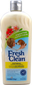 Fresh 'N Clean Oatmeal 'N Baking Soda Shampoo Tropical Scent 18 oz, Lambert Kay