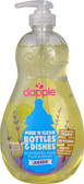 Pure 'N' Clean Bottles & Dishes Dish Liquid Lavender 16.9 oz, Dapple