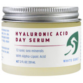 Hyaluronic Acid Day Serum 2 oz, White Egret