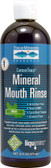 ConcenTrace Mineral Mouth Rinse Mint 16 oz, Trace Minerals Research