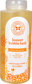 Honest Bubble Bath Sweet Orange Vanilla 12 oz, The Honest Company