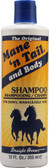 Straight Arrow Original Shampoo 12 oz, Mane 'n Tail