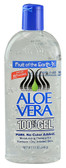 100% Aloe Vera Gel 12 oz, Fruit of the Earth