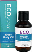 Erase Body Oil 3.21 oz, Eco Modern Essentials