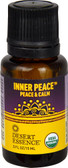 Inner Peace Organic Essential Oil 0.5 oz, Desert Essence