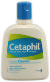 Gentle Skin Cleanser 8 oz, Cetaphil