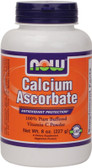 Calcium Ascorbate  8 oz, Now Foods