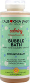 Calming Aromatherapy Bubble Bath French Lavender 13 oz, California Baby