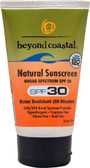 Mineral-Based Sunscreen SPF 30 2.5 oz, Beyond Coastal