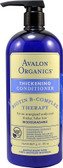 Biotin-B-Complex Thickening Conditioner 32 oz, Avalon Organics