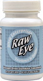 Raw Eye 60 Tabs, Ultra Glandulars