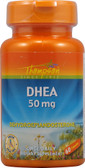 DHEA 50 mg 60 Caps, Thompson