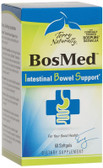 BosMed Intestinal Bowel Support 60 sGels Terry Naturally