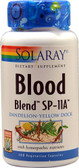 Blood Blend SP-11A 100 VCaps, Solaray