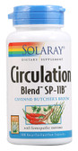 Circulation Blend SP-11B 100 Caps, Solaray