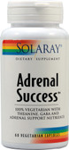 Adrenal Success 60 VCaps, Solaray