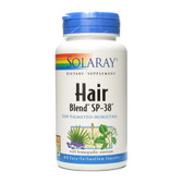 Hair Blend SP-38 100 Caps, Solaray
