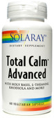 Total Calm Advanced 60 VCaps, Solaray