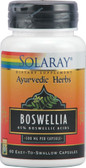 Boswellia 300 mg 60 Caps, Solaray
