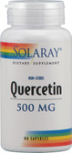 Quercetin 500 mg 90 Caps, Solaray