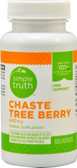 Chaste Tree Berry 440 mg 100 Caps, Simple Truth