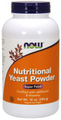 Now Foods Nutritional Yeast 10 oz