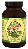 Choco-Mint Spirulina 15 Servings, Pure Planet