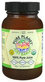 Organic Just Barley 40 Servings, Pure Planet